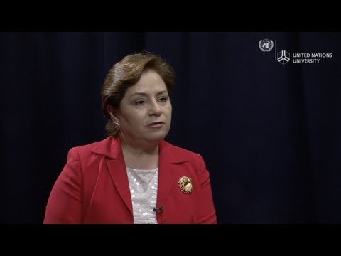 Mexico and the UN Convention on Climate Change