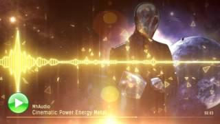 Cinematic Electronic Metal (Free Gaming Music)