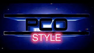 Pco Style - Bola 2018 Preview
