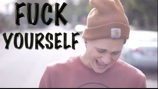 One of Bradlee Wannemacher's most viewed videos: Justin Bieber - Love Yourself (PARODY: F*ck Yourself ) *EXPLICIT*