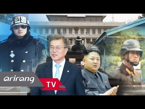 [Foreign Correspondents] Ep.82 - Panmunjom as a symbol of division and a window for dialogue