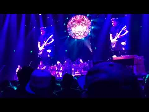 Dark Star – Dead and Company – Austin Texas 12/2/17
