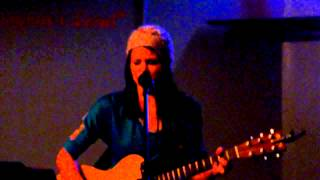 Monica Jane Hoelscher-Leave The Pieces (cover) Locals Tavern-Wilmington, NC-2/7/13