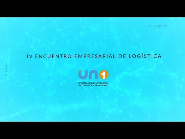 Así fue el IV Encuentro Empresarial de Logística de UNO