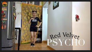 RED VELVET (레드벨벳) - 'PSYCHO' DANCE COVER | SuperEllie