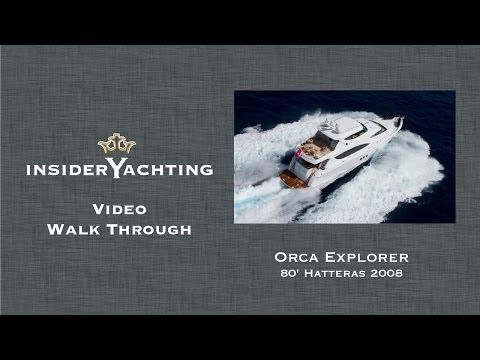 Orca Explorer Video Walkthrough