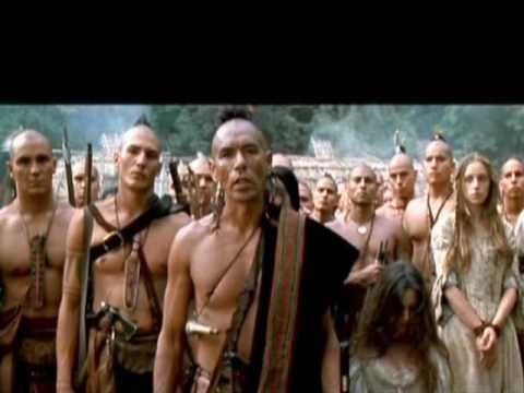 The Last of the Mohicans - Promentory - Soundtrack