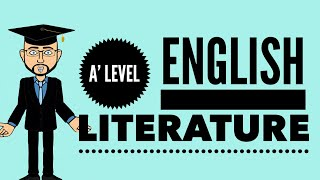 A' Level English Literature: Sample Structure Analysis