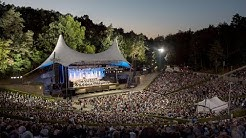 The Berliner Philharmoniker at the Waldbühne