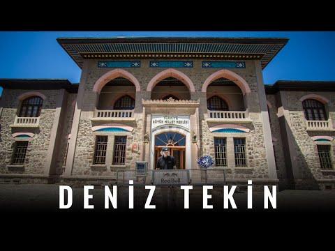 #CAPITAL - Deniz Tekin @ Museum of Republic in Ankara, Turke