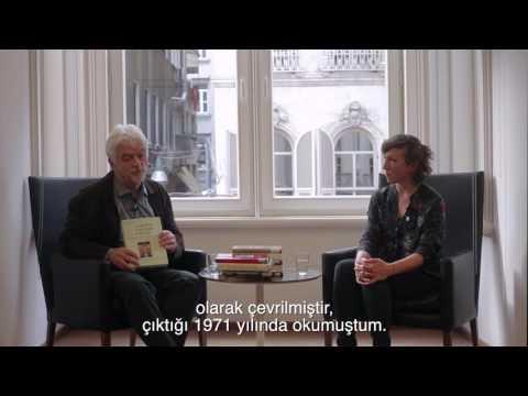 ANAMED Kütüphane Söyleşileri | ANAMED Library Talks: Paul Magdalino & Zoe Griffith