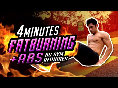 [level-2.5]-4-min-fat-burning-abs-workout
