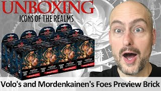 COM #02 Derro D/&D Icons of the Realm Volo/'s /& Mordenkainen/'s Foes