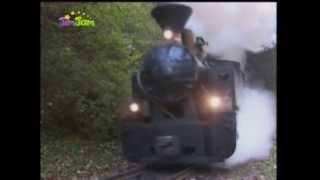 JimJam Minden ami belefér...a vonat /Lots and Lots of trains/