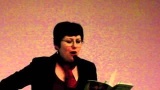 SF Lambda Literary Finalists reading, 2012