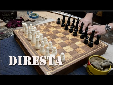 ✔ DiResta Chess
