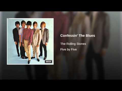 Confessin