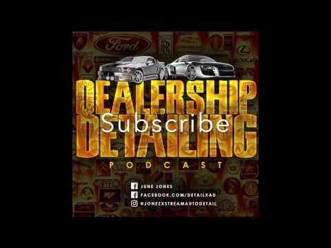 #12 Dealership Detailing/Retail Work Mindstate/