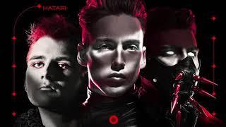 Communion After Dark - New Dark Electro, Industrial, EBM, Gothic, Synthpop - 1/27/20