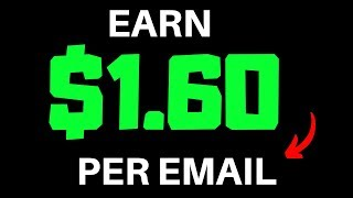 Make Money Collecting Emails 👉 [Earn $1.60 Per Email With CPA Networks]
