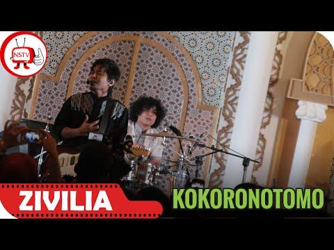 Zivilia - Kokoronotomo - Live Event And Performance - Mall Of Indonesia - NSTV
