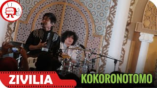 Zivilia - Kokoronotomo - Live Event And Performance - Mall Of Indonesia - NSTV