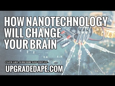 How nanotechnology will change your brain (and your world) with Steve Fowkes