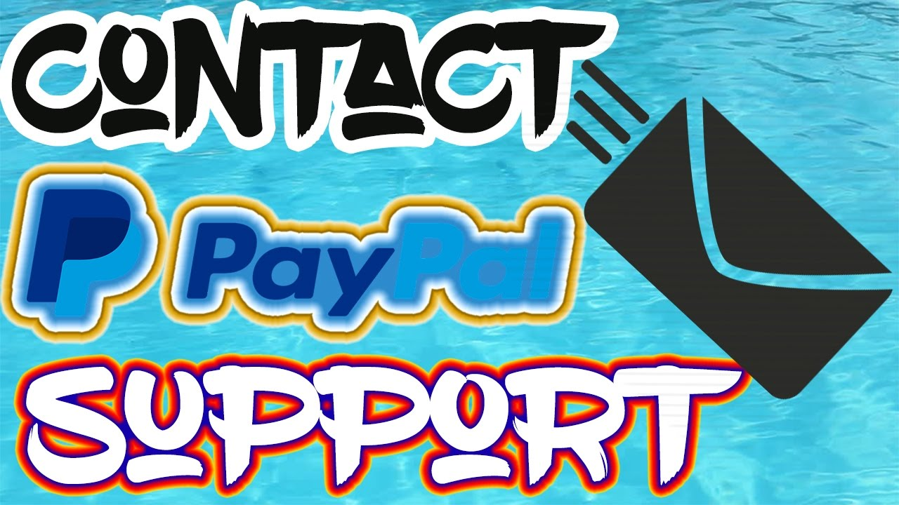 picture How to Contact PayPal