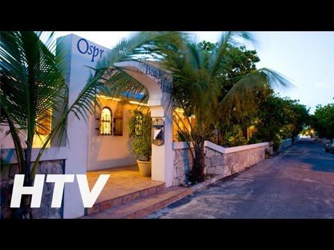 Osprey Beach Hotel en Grand Turk, Islas Turks y Caicos