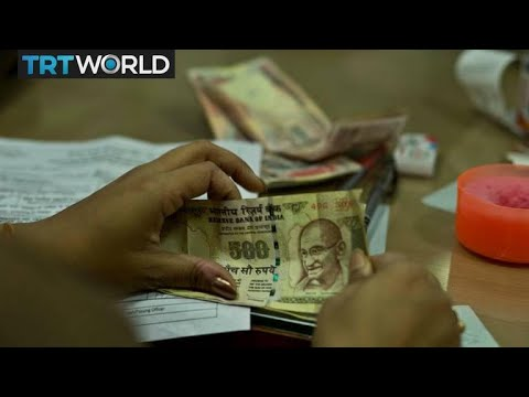 India is world's fastest growing major economy | Money Talks