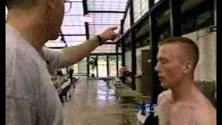 USAF PJ / CCT Indoc documentary, part 1