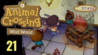 Animal Crossing: Wild World - Ep. 21