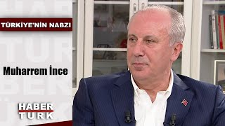 Türkiye'nin Nabzı Özel - 24 Kasım 2019 (Muharrem İnce)