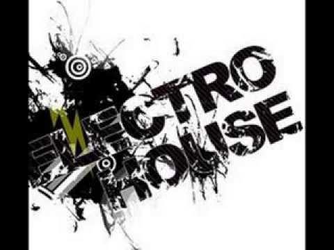 Dj Blend - Electro House 2013