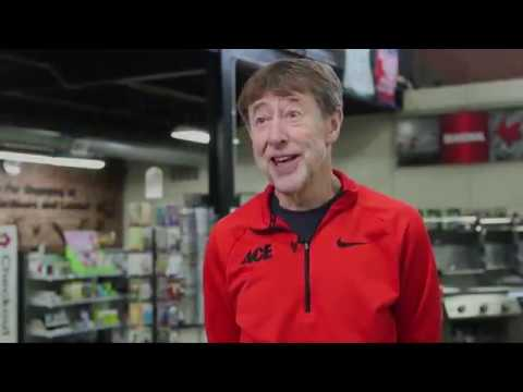 2018 Coolest Hardware Store – Werner Lumber And Ace Hardware In Pinegrove, Pa.,