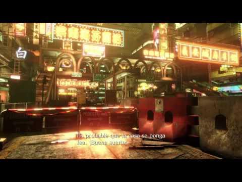 RESIDENT EVIL 6 PS4 - Survivors mode
