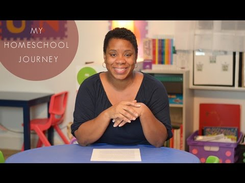 My Homeschool Journey & Current Events
