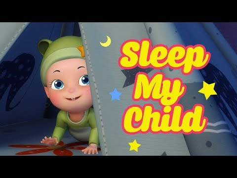 Sleep my child song