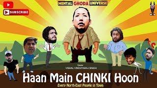 HAAN MAIN CHINKI HOON | MGU