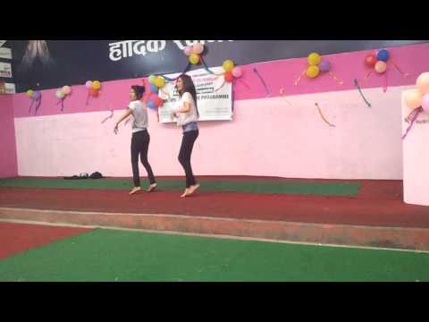 Bsc Nursing Students Pokhara University Mashup Dance