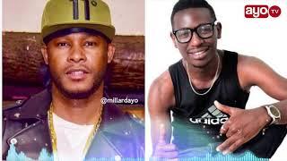 """Producer aliyepigwa na Redsan afunguka Mwanzo Mwisho sababu za Kupigwa """"Alinipigia simu sikupokea"""""""