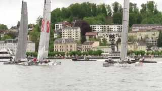 GC32 Austria Cup Summary