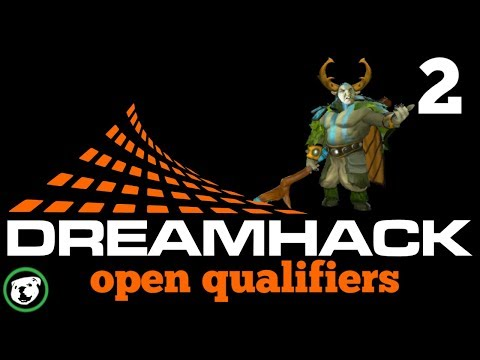 Bulldog Dreamhack Open Qualifiers Game 2