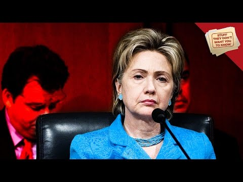 Clinton Conspiracies: 2016 Presidential Election