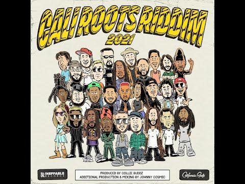 Collie Buddz - Cali Roots Riddim 2021