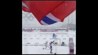 Свендсен vs Фуркад. Классический финиш мирового биатлона!