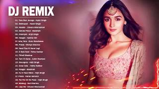 Romantic hindi remix 2020 | collection hit dj - indian latest songs mashup