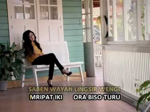 Dian Kusuma - Ketaman Asmoro (Official Lyric Video) - Sama