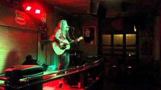 Bryn Jones - Live at Pub Grönan 2016