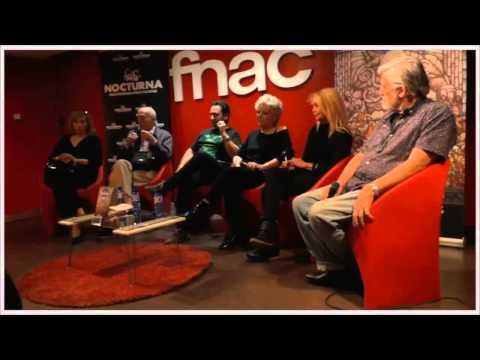 Presentación rodaje cortometraje EL ULTIMO GUION